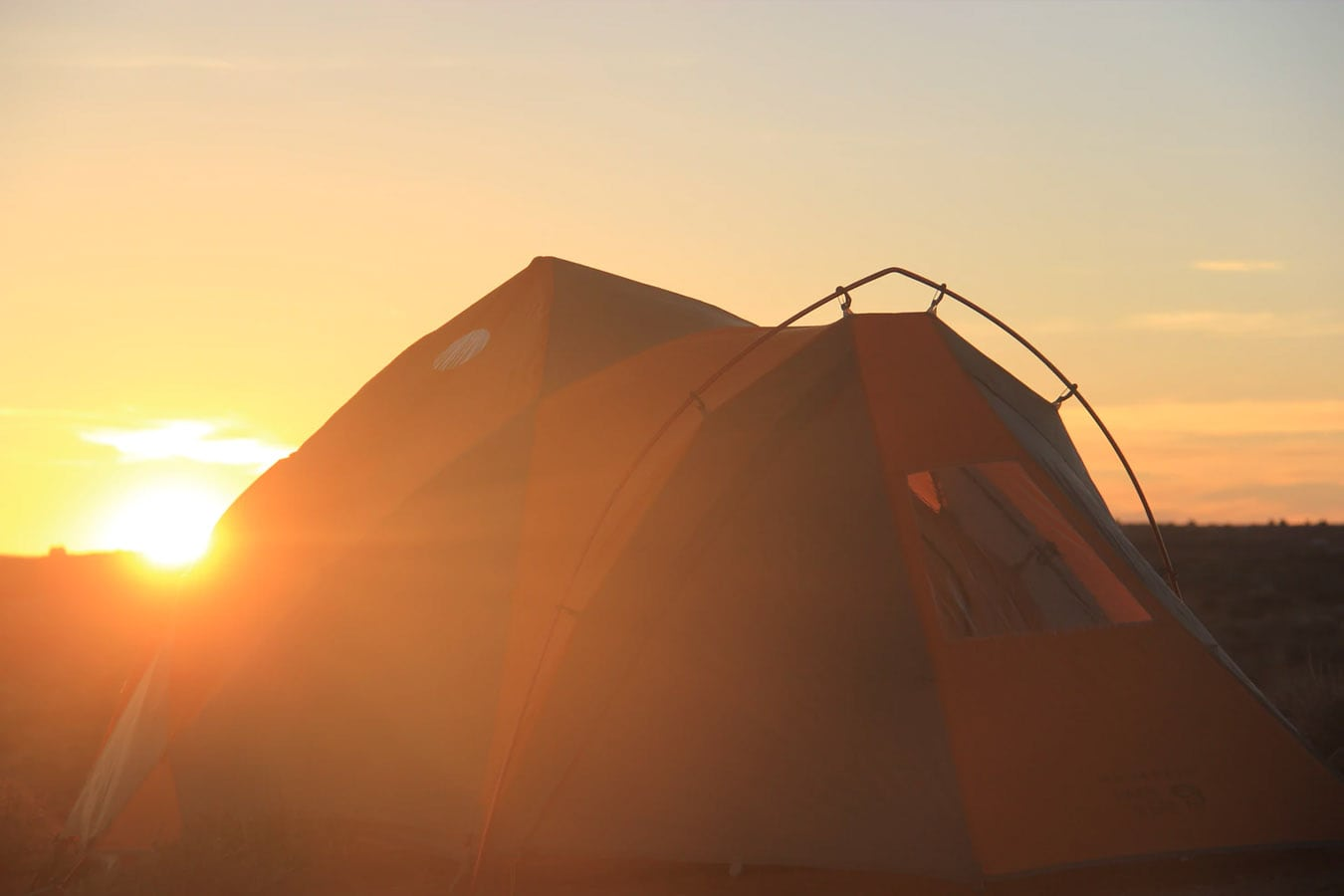 How To Safely Use a Tent Heater